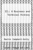 cover of ICL: A Business and Technical History