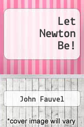 Cover of Let Newton Be! EDITIONDESC (ISBN 978-0198539377)