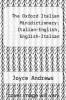 cover of The Oxford Italian Minidictionary: Italian-English, English-Italian (2nd edition)