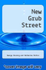 cover of New Grub Street (2nd edition)