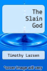 cover of The Slain God