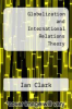 cover of Globalization and International Relations Theory