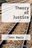 cover of Theory of Justice (1st edition)