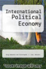cover of International Political Economy