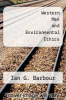 cover of Western Man and Environmental Ethics