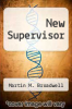 cover of New Supervisor (2nd edition)