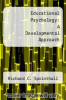 cover of Educational Psychology: A Developmental Approach (3rd edition)