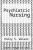 cover of Psychiatric Nursing