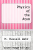 cover of Physics of the Atom (3rd edition)