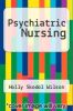 cover of Psychiatric Nursing (2nd edition)