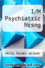cover of I/M Psychiatric Nrsng (2nd edition)