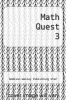 cover of Math Quest 3