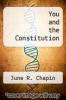 cover of You and the Constitution