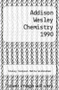 cover of Addison Wesley Chemistry 1990