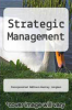 cover of Strategic Management (3rd edition)