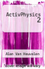 cover of ActivPhysics 2