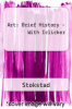 Art: Brief History - With Iclicker by Stokstad - ISBN 9780205072170