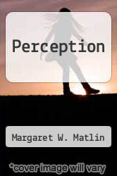 Cover of Perception EDITIONDESC (ISBN 978-0205078493)