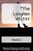 cover of The Longman Writer (8th edition)