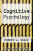 cover of Cognitive Psychology (4th edition)