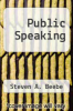 cover of Public Speaking (2nd edition)