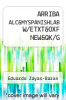 cover of ARRIBA ALC&MYSPANISHLAB W/ETXT&OXF NEW&QK/G (6th edition)