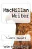 cover of MacMillan Writer (3rd edition)