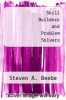 cover of Skill Builders and Problem Solvers (2nd edition)