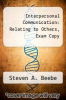 cover of Interpersonal Communication: Relating to Others, Exam Copy (2nd edition)
