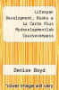 cover of Lifespan Development, Books a la Carte Plus Mydevelopmentlab Coursecompass (4th edition)