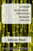 cover of Lifespan Development, MyPsychLab Homework Edition