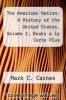cover of The American Nation: A History of the United States, Volume 2, Books a la Carte Plus MyHistoryLab (14th edition)