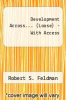 cover of Development Across... (Loose) - With Access (7TH 14)