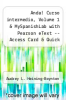 cover of Anda! Curso intermedio, Volume 1 & MySpanishLab with Pearson eText -- Access Card & Quick Guide to Spanish Grammar Package (1st edition)