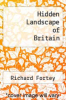 cover of Hidden Landscape of Britain