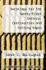 cover of Sociology for the Twenty-First Century: Continuities and Cutting Edges (2nd edition)