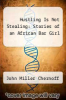 cover of Hustling Is Not Stealing: Stories of an African Bar Girl (2nd edition)