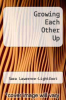 cover of Growing Each Other Up