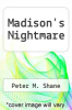 cover of Madison`s Nightmare