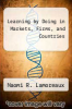 cover of Learning by Doing in Markets, Firms, and Countries