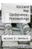 cover of Vinland Map Conference: Proceedings