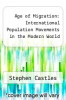 cover of The Age of Migration (5th edition)