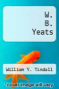 cover of W. B. Yeats