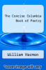 cover of The Concise Columbia Book of Poetry