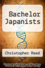 cover of Bachelor Japanists