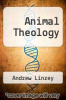 cover of Animal Theology