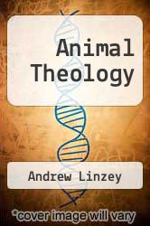 Cover of Animal Theology EDITIONDESC (ISBN 978-0252021701)