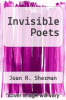 cover of Invisible Poets (2nd edition)