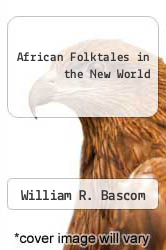 Cover of African Folktales in the New World EDITIONDESC (ISBN 978-0253311283)