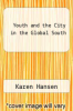 cover of Youth and the City in the Global South